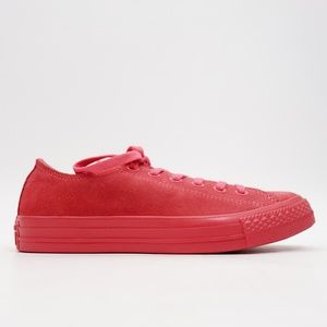 New Converse Punch Coral